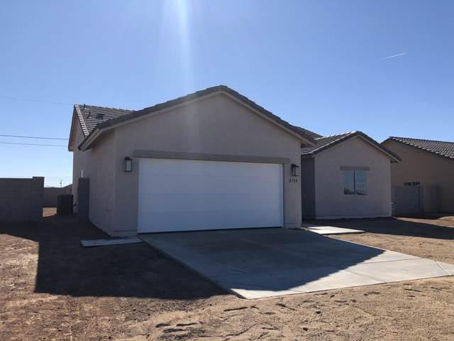5719 E Santa Clara Drive, San Tan Valley, AZ 85140 (MLS #6021852) :: Yost Realty Group at RE/MAX Casa Grande