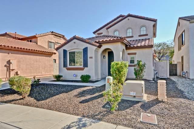 30587 N 73RD Avenue N, Peoria, AZ 85383 (MLS #6021965) :: Riddle Realty Group - Keller Williams Arizona Realty
