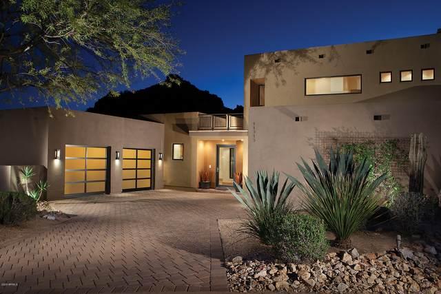 11315 E La Junta Road, Scottsdale, AZ 85255 (MLS #6022070) :: Howe Realty