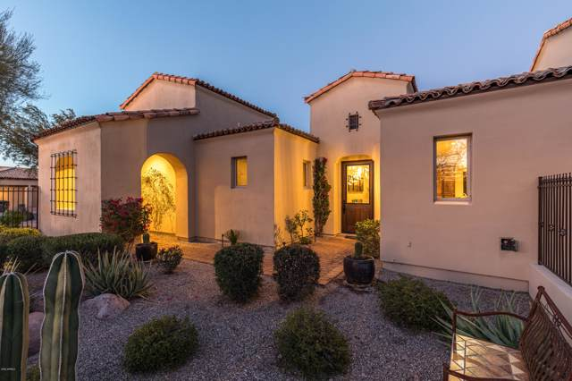 3041 S First Water Lane, Gold Canyon, AZ 85118 (MLS #6022527) :: The Kenny Klaus Team