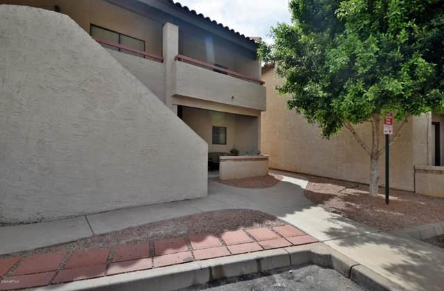 11666 N 28TH Drive #171, Phoenix, AZ 85029 (MLS #6022988) :: Devor Real Estate Associates