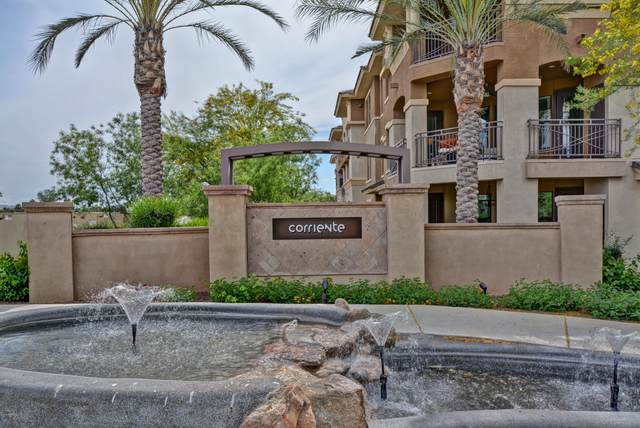 7601 E Indian Bend Road #2003, Scottsdale, AZ 85250 (MLS #6023202) :: The W Group