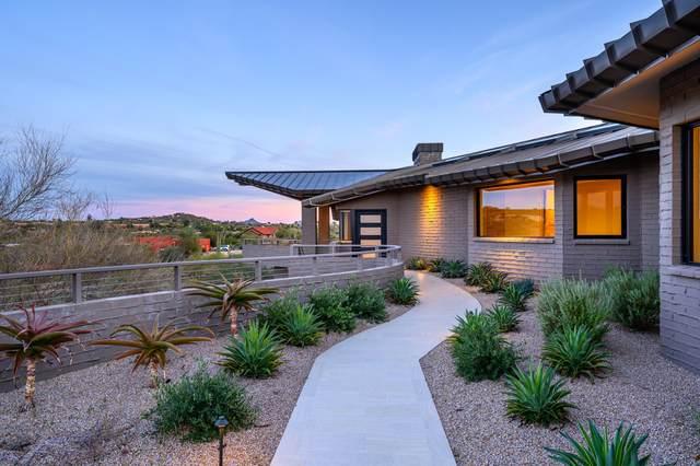 37251 N Nighthawk Way, Carefree, AZ 85377 (MLS #6024661) :: Elite Home Advisors