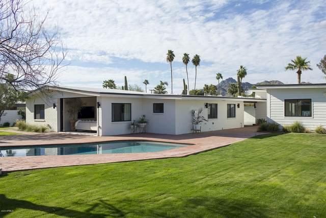 4107 E San Miguel Avenue E, Phoenix, AZ 85018 (MLS #6025165) :: Klaus Team Real Estate Solutions