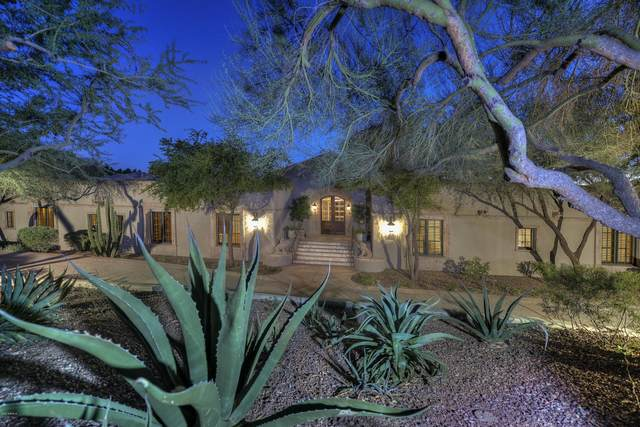 5221 E Arroyo Road, Paradise Valley, AZ 85253 (MLS #6025319) :: Klaus Team Real Estate Solutions