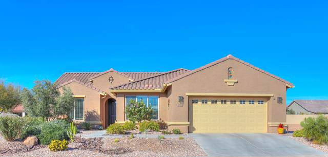 4784 W Buckskin Drive, Eloy, AZ 85131 (MLS #6026068) :: Yost Realty Group at RE/MAX Casa Grande