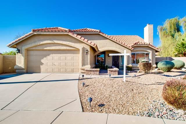 14264 S 43RD Place, Phoenix, AZ 85044 (MLS #6026195) :: The Kenny Klaus Team
