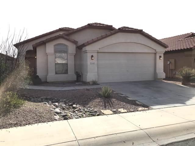 42441 W Sparks Drive, Maricopa, AZ 85138 (MLS #6026211) :: The Daniel Montez Real Estate Group