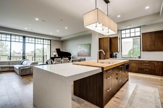 2 Biltmore Estate #207, Phoenix, AZ 85016 (MLS #6026810) :: Conway Real Estate