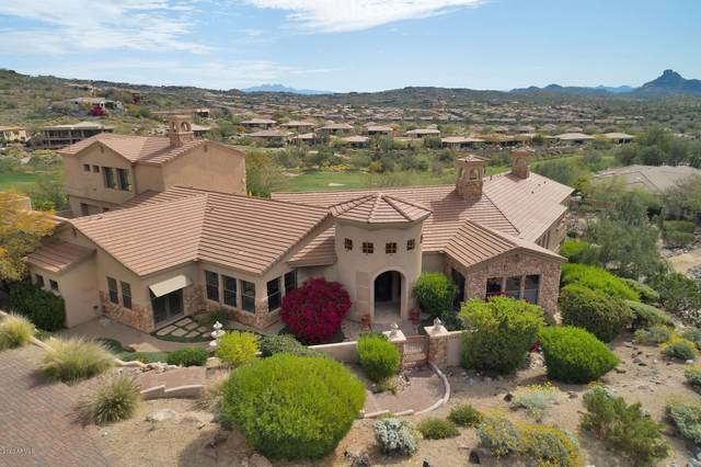 9245 N Crimson Canyon, Fountain Hills, AZ 85268 (MLS #6027213) :: Howe Realty