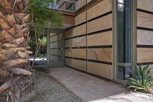 7141 E Rancho Vista Drive #1013, Scottsdale, AZ 85251 (MLS #6027928) :: Long Realty West Valley