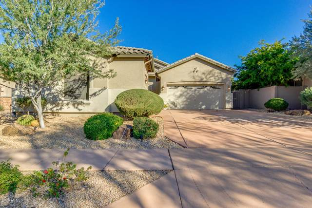 3018 W Languid Lane, Phoenix, AZ 85086 (MLS #6028029) :: The Daniel Montez Real Estate Group