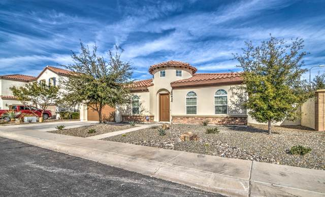 4224 E Mead Way, Chandler, AZ 85249 (MLS #6028265) :: Riddle Realty Group - Keller Williams Arizona Realty