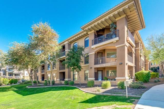 11640 N Tatum Boulevard #2062, Phoenix, AZ 85028 (MLS #6029541) :: Keller Williams Realty Phoenix