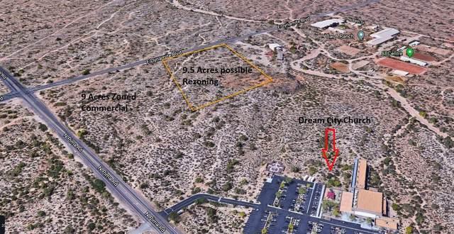 8600 E Dynamite Boulevard, Scottsdale, AZ 85266 (MLS #6029658) :: BVO Luxury Group