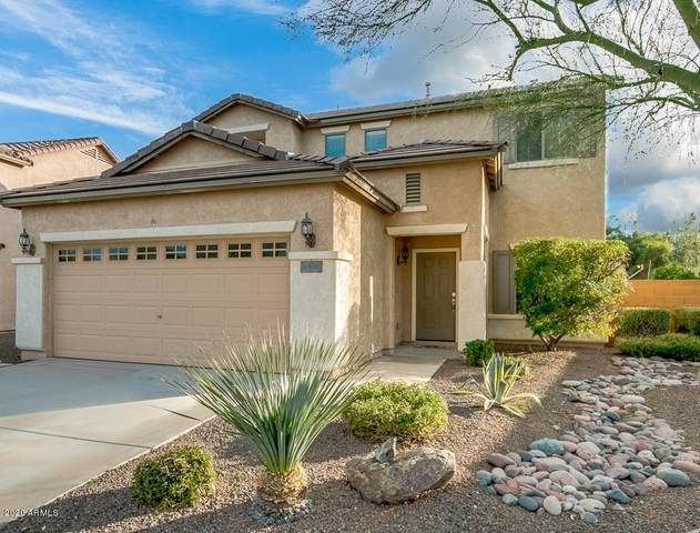 20647 N 260TH Lane, Buckeye, AZ 85396 (MLS #6030689) :: Riddle Realty Group - Keller Williams Arizona Realty