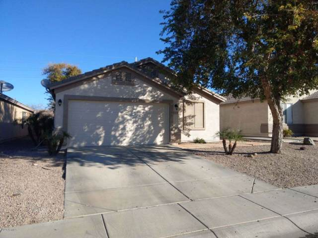 11322 W Loma Blanca Drive, Surprise, AZ 85378 (MLS #6031704) :: Revelation Real Estate