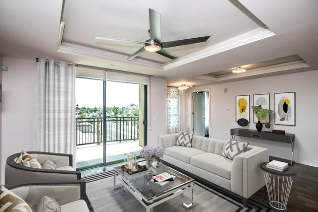 6803 E Main Street #4402, Scottsdale, AZ 85251 (MLS #6032309) :: Brett Tanner Home Selling Team