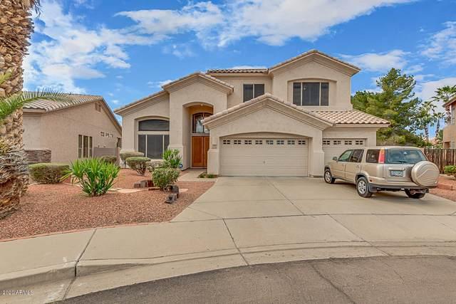 20728 N 58TH Avenue, Glendale, AZ 85308 (MLS #6032777) :: Conway Real Estate