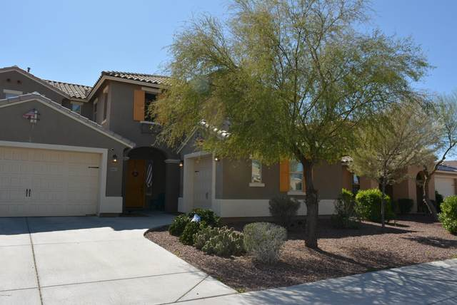 18631 W Kendall Street, Goodyear, AZ 85338 (MLS #6033300) :: Kortright Group - West USA Realty