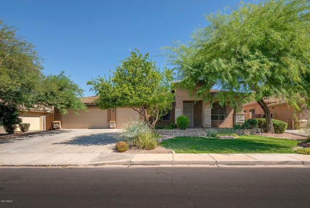 4436 E Dartmouth Street, Mesa, AZ 85205 (MLS #6033755) :: NextView Home Professionals, Brokered by eXp Realty
