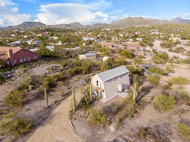 2514 W Roughrider Road, New River, AZ 85087 (MLS #6034873) :: Revelation Real Estate