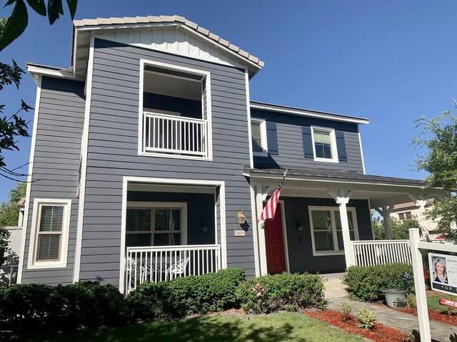2829 N Heritage Street, Buckeye, AZ 85396 (MLS #6035029) :: Dave Fernandez Team | HomeSmart