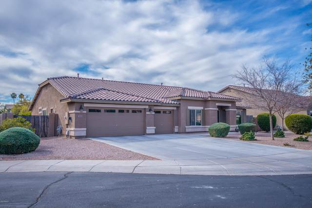 7833 W Cavalier Drive, Glendale, AZ 85303 (MLS #6035288) :: Riddle Realty Group - Keller Williams Arizona Realty