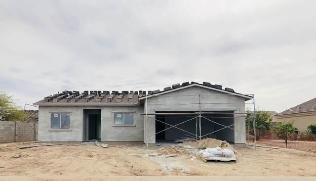 10305 W Carousel Drive, Arizona City, AZ 85123 (MLS #6035318) :: Brett Tanner Home Selling Team