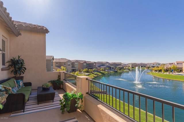 890 W Grand Canyon Drive, Chandler, AZ 85248 (MLS #6035376) :: The Daniel Montez Real Estate Group