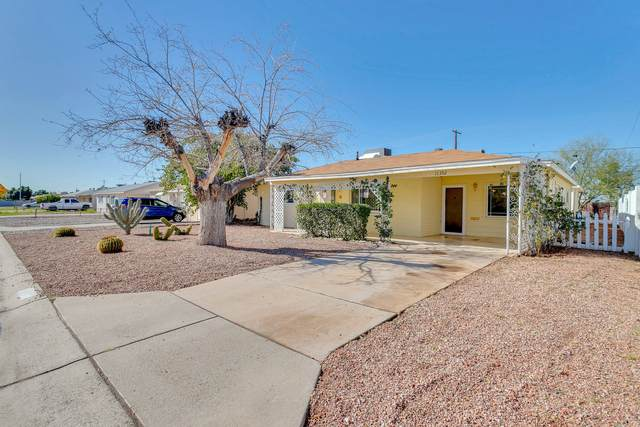 11392 N 113TH Drive, Youngtown, AZ 85363 (MLS #6035727) :: Cindy & Co at My Home Group
