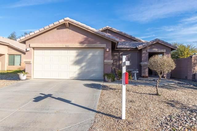 15864 W Anasazi Street, Goodyear, AZ 85338 (MLS #6035819) :: Cindy & Co at My Home Group