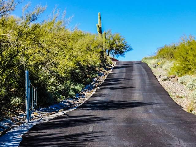 33050 S Canyon Road, Black Canyon City, AZ 85324 (MLS #6036082) :: Dave Fernandez Team | HomeSmart