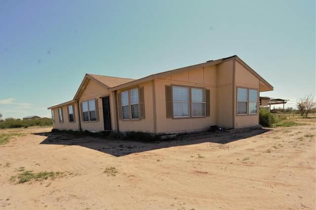 22105 E Pinebrooke Lane, Florence, AZ 85132 (MLS #6036386) :: Brett Tanner Home Selling Team