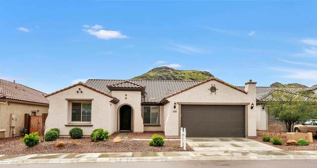 26136 N 52ND Lane, Phoenix, AZ 85083 (MLS #6037465) :: Devor Real Estate Associates