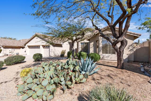 29237 N 49TH Place, Cave Creek, AZ 85331 (MLS #6037724) :: The Laughton Team