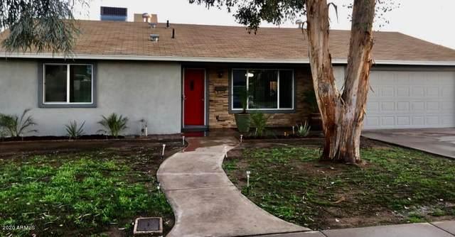 4207 W State Avenue, Phoenix, AZ 85051 (MLS #6037827) :: The W Group