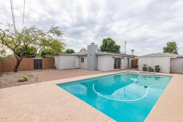 2544 E Meadowbrook Avenue, Phoenix, AZ 85016 (MLS #6039409) :: The Laughton Team