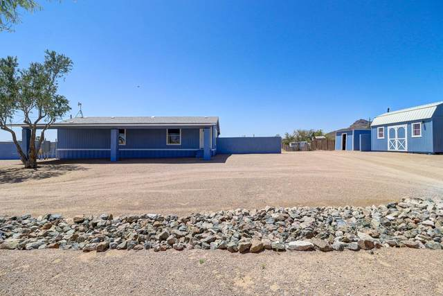4716 N Gold Drive, Apache Junction, AZ 85120 (MLS #6040753) :: Conway Real Estate