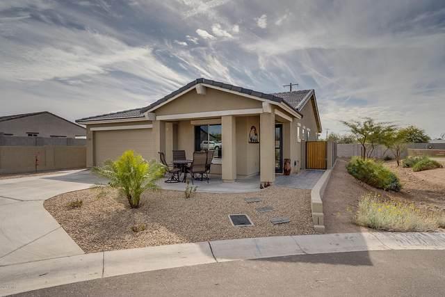 1789 E Mesquite Avenue, Apache Junction, AZ 85119 (MLS #6040791) :: The Kenny Klaus Team