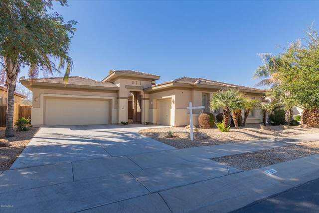 80 N Parkview Lane, Litchfield Park, AZ 85340 (MLS #6040833) :: The Garcia Group
