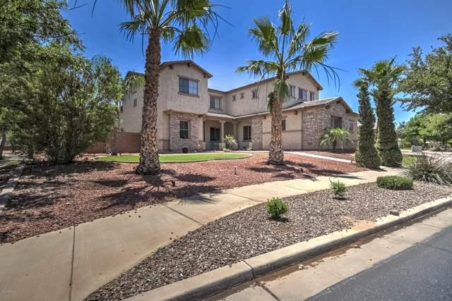 21159 S 187TH Street, Queen Creek, AZ 85142 (MLS #6040848) :: The Kenny Klaus Team
