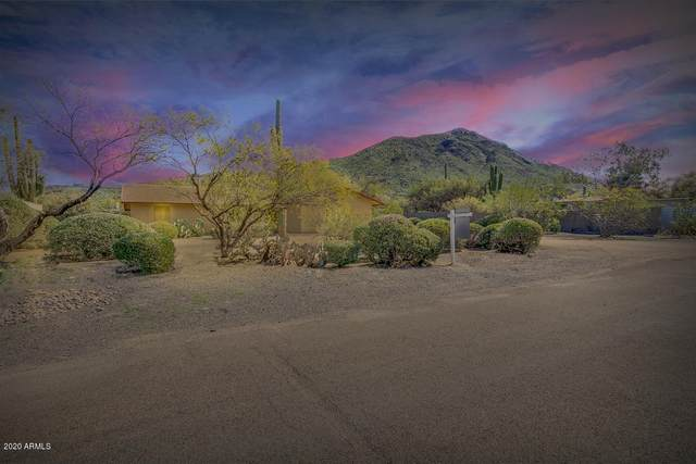 37417 N Hidden Valley Drive, Cave Creek, AZ 85331 (MLS #6040853) :: Openshaw Real Estate Group in partnership with The Jesse Herfel Real Estate Group