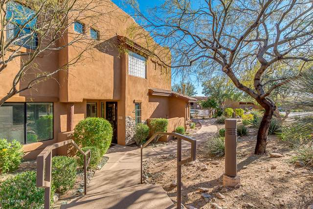 13300 E Via Linda Drive #1052, Scottsdale, AZ 85259 (MLS #6041261) :: Yost Realty Group at RE/MAX Casa Grande