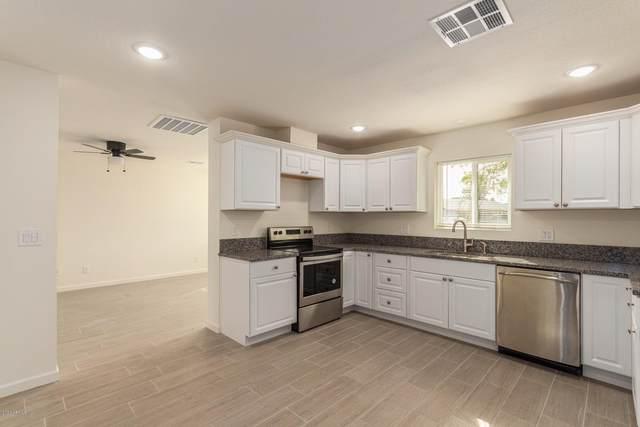701 S Bellview Road, Mesa, AZ 85204 (MLS #6041382) :: Yost Realty Group at RE/MAX Casa Grande