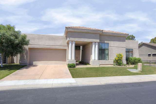 11668 N 80TH Place, Scottsdale, AZ 85260 (MLS #6042233) :: Lux Home Group at  Keller Williams Realty Phoenix