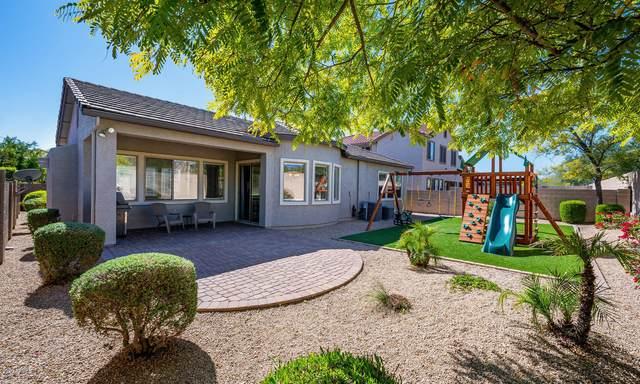 2312 W Horsetail Trail, Phoenix, AZ 85085 (MLS #6042415) :: The W Group