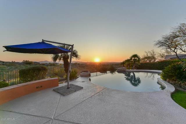 11041 E Karen Drive, Scottsdale, AZ 85255 (MLS #6043079) :: The Property Partners at eXp Realty