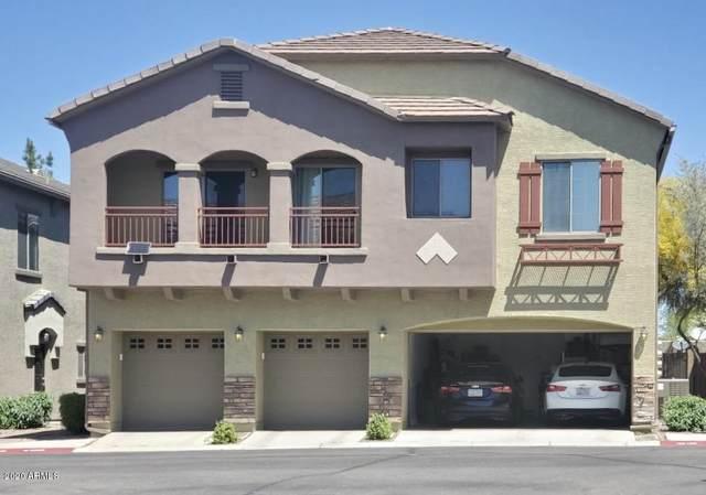 2024 S Baldwin #34, Mesa, AZ 85209 (MLS #6043106) :: Klaus Team Real Estate Solutions