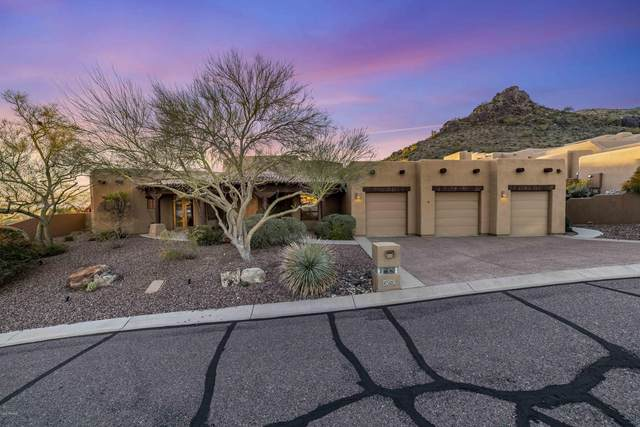 8502 N 16TH Street, Phoenix, AZ 85020 (MLS #6043598) :: Nate Martinez Team
